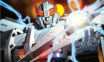 [Transformers] Combiner wars