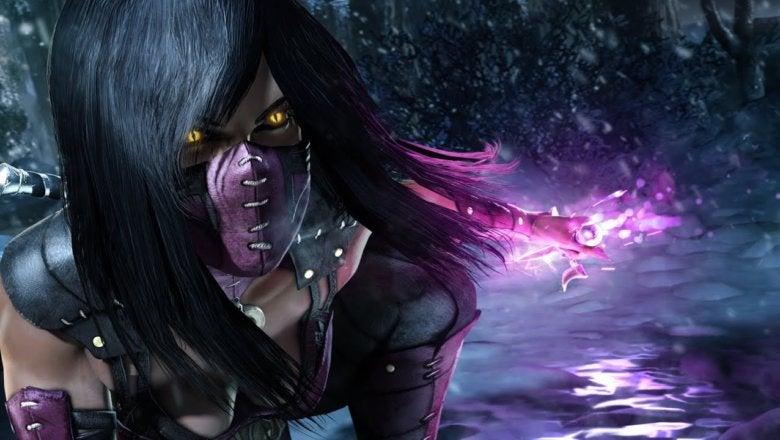 ¿Será posible ver a Mileena en Mortal Kombat 11?