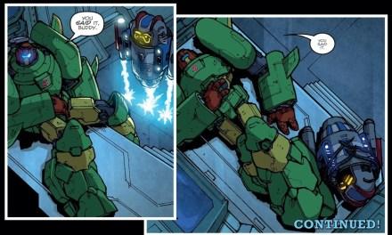 [Transformers] Después de los Combiners