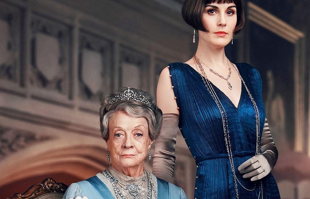¡Aún hay más que ver! Downton Abbey ya planea su secuela.
