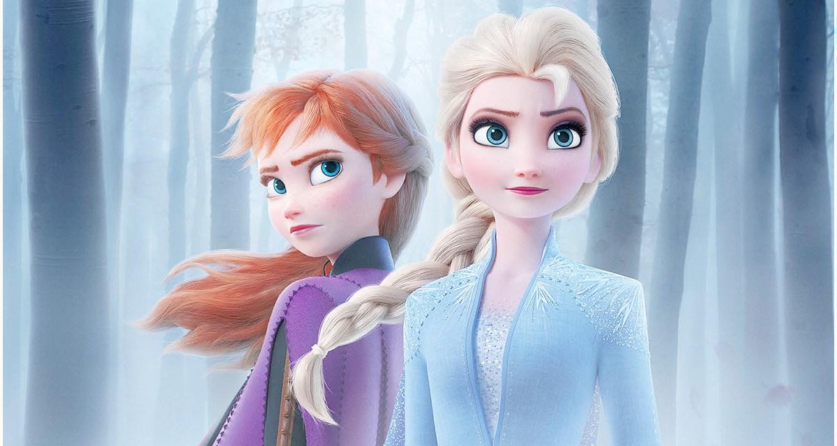 Frozen: el fenómeno de Elsa que rompió el hielo