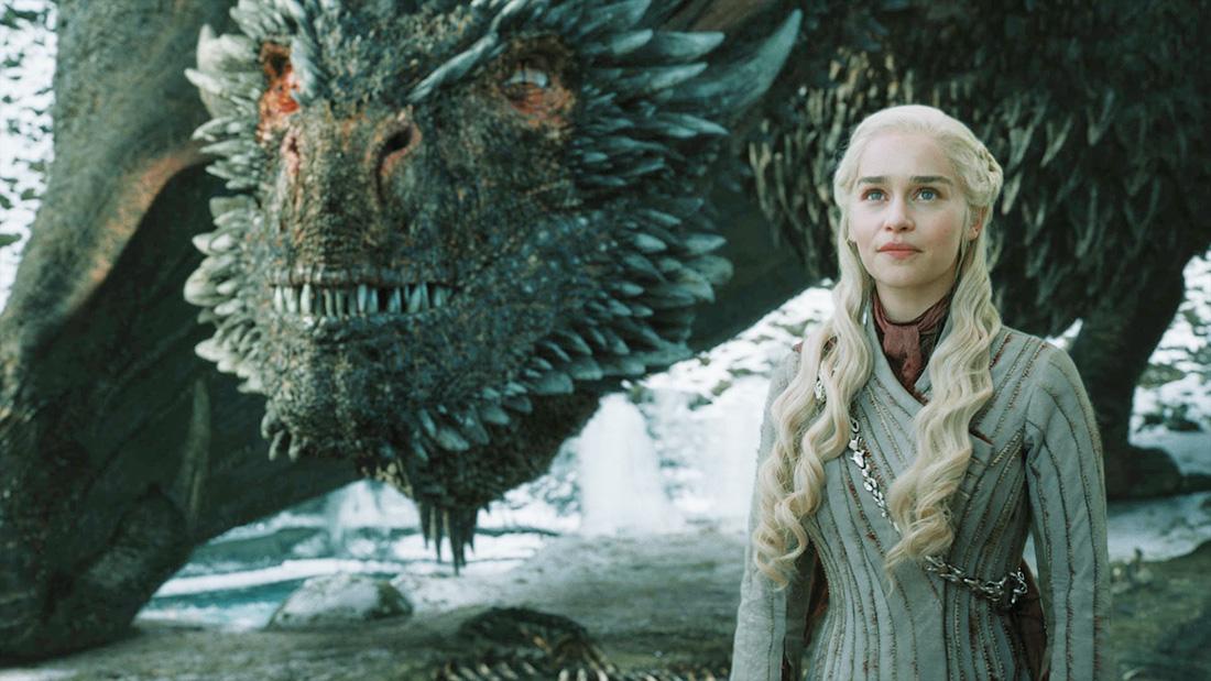 HBO aclara cuál fue el destino del último vuelo de Daenerys Targaryen junto a Drogon