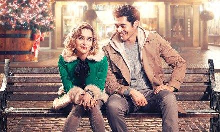 Emilia Clarke habla de Last Christmas: otra oportunidad para amar