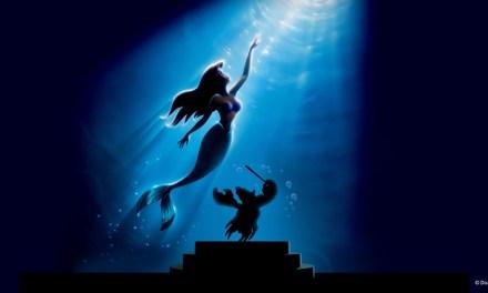 ¡Y terminó la búsqueda! La Sirenita ya tiene a su príncipe Eric