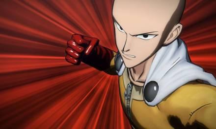 Ya hay fecha de lanzamiento para One Punch Man: A hero nobody knows