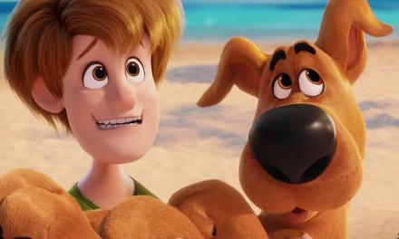 ¿Qué hay de nuevo? Llegó el trailer de ¡Scooby!