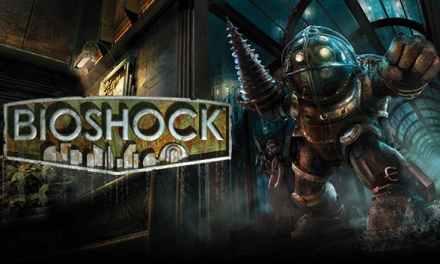 2K anuncia un nuevo Bioshock en desarrollo