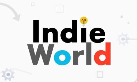 Nintendo Indie World trae nuevos juegos independientes