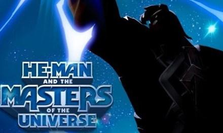 Netflix hará una nueva versión de He-Man