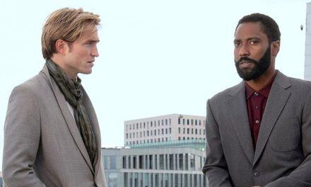 TENET, lo nuevo de Christopher Nolan se presenta con el siguiente tráiler