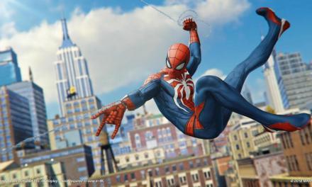 Lo que sabemos de la secuela del videojuego de Spider-Man