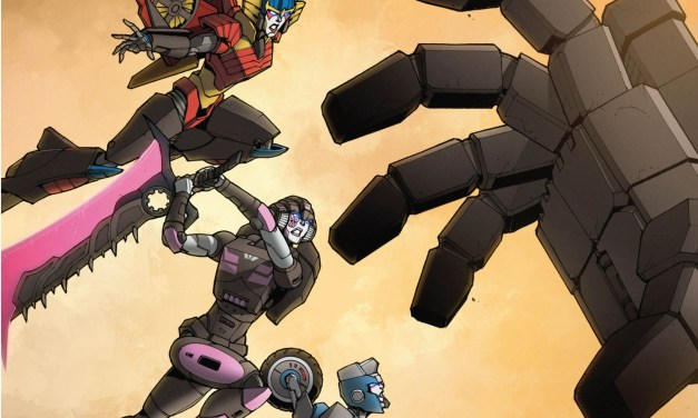 [Transformers] Combiner hunters