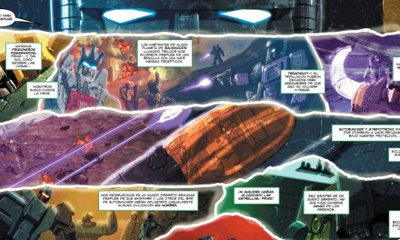 [Transformers] Punishment