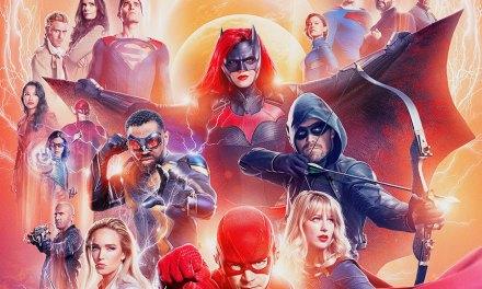 ¡Los universos están en peligro en los últimos adelantos antes del gran crossover del Arrowverso!