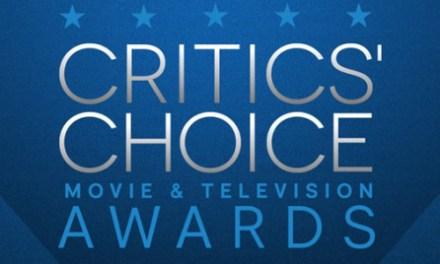 Los Nominados a los Premios Critics' Choice
