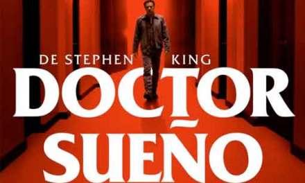[Reseña] «Doctor Sueño»: casi terror, mucha nostalgia