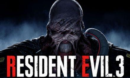 Llego la esperada confirmación del Remake de Resident Evil 3