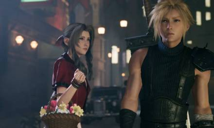 Final Fantasy VII Remake y Trials of Mana formarán parte del JUMP Festa 2020