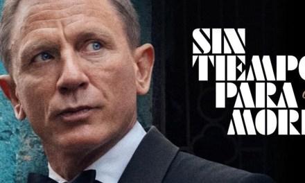 James Bond no tiene tiempo para morir en este primer avance