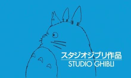 Studio Ghibli llega a Netflix el primer semestre de este año