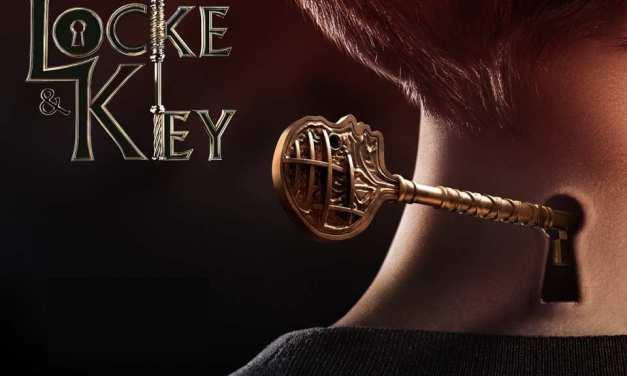 [Reseña] Locke & Key: déjate hechizar por esta historia de terror y fantasía