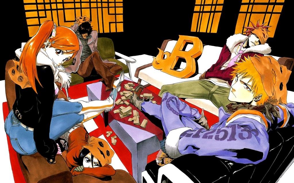 Tendríamos novedades de Bleach en la AnimeJapan 2020