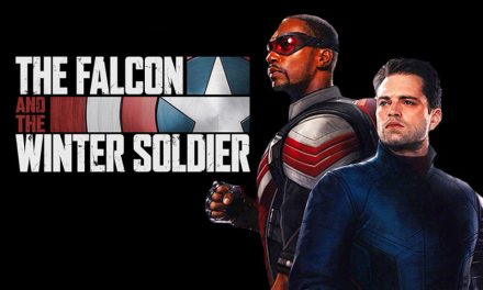 Algunos interesantes detalles de Falcon and The Winter Soldier
