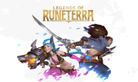 Inicia la temporada Beta de Legends of Runaterra