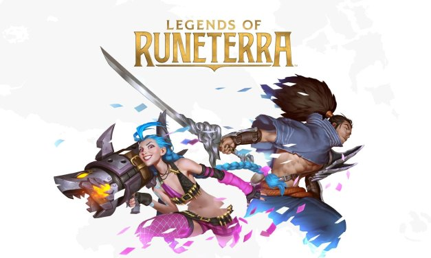 Inicia la temporada Beta de Legends of Runaterra