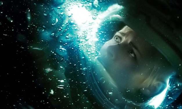 [Reseña] «Amenaza en lo Profundo» El terror se va al fondo del mar