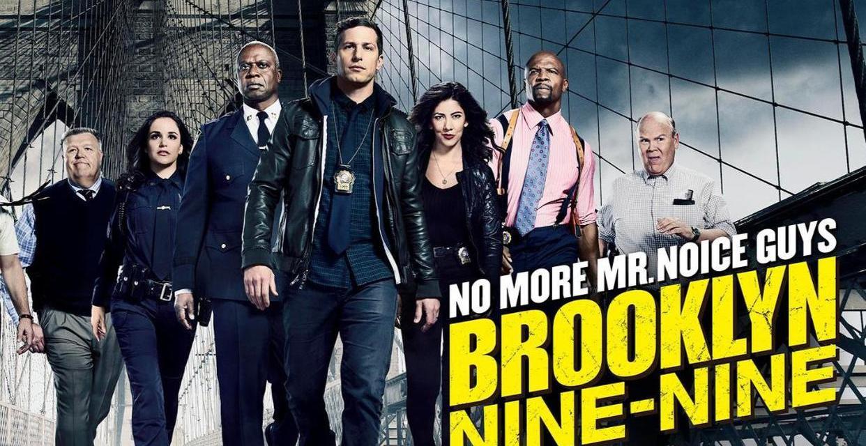Con un tráiler al estilo ochentero se presenta la nueva temporada de Brooklyn 99