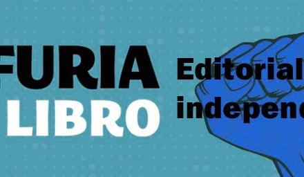 [Especial 01] Editoriales independientes en la Furia del libro