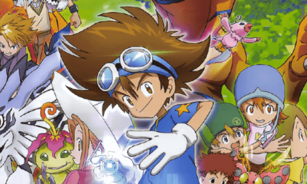 Digimon Adventure: Ψ ¿buena o mala idea?