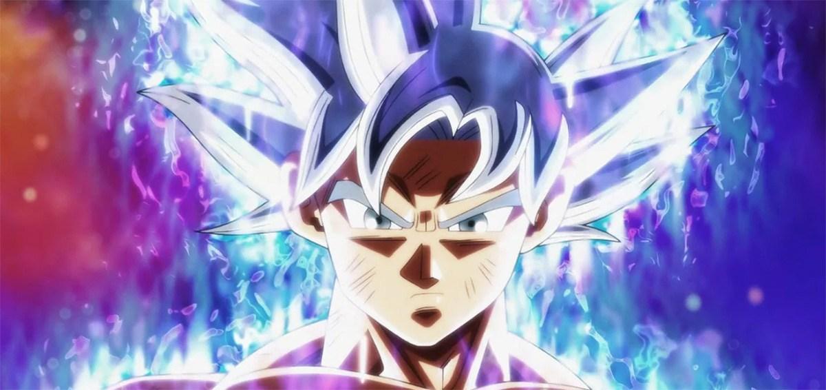 Goku Ultra Instinto confirma su llegada al mundo de Dragon Ball FighterZ