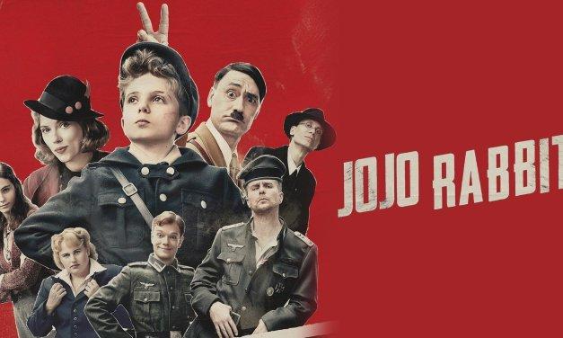 [Reseña] Jojo Rabbit: Sí… es Taika Waititi, vestido de Hitler