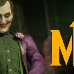 El Joker está más que preparado para el caos en este nuevo gameplay