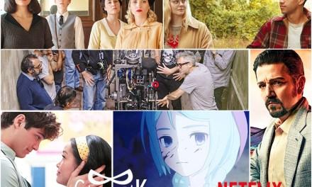 [Boletín Netflix] Las novedades de febrero