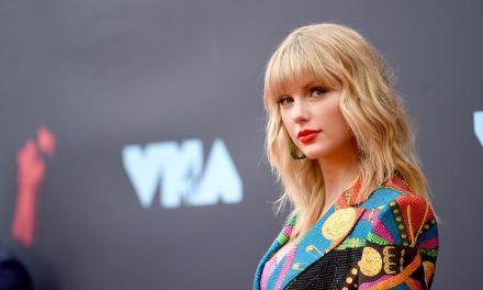 Ya hay fecha para Miss Americana con Taylor Swift