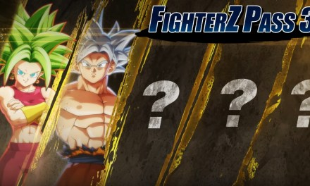 Se revela nuevo pase de temporada de Dragon Ball FighterZ