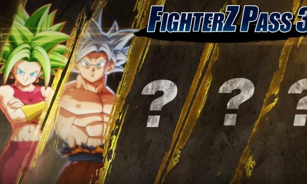 Se revela nuevo pase de temporada de Dragon Ball FighterZ