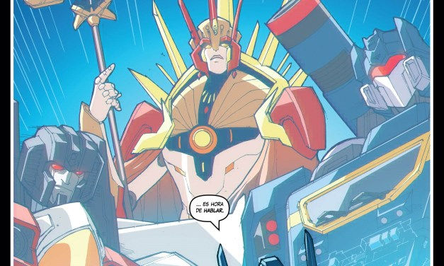 [Transformers] Rid T2: Mundos y estrategias