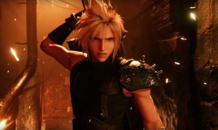 Takahiro Sakurai habla acerca del meticuloso trabajo de interpretar a Cloud en Final Fantasy VII Remake