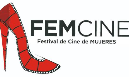 Las temáticas de género que se abordarán en FEMCINE 2020