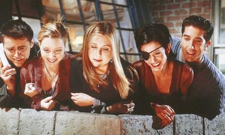 El día en que se volverán a reunir se acerca, los detalles de la reunión de Friends para HBO Max