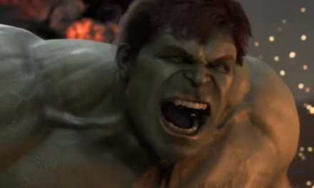 Hulk se hace presente en este nuevo video de Marvel's Avengers