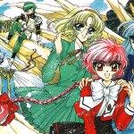 ¡CLAMP y otros mangakas llegan a Netflix!