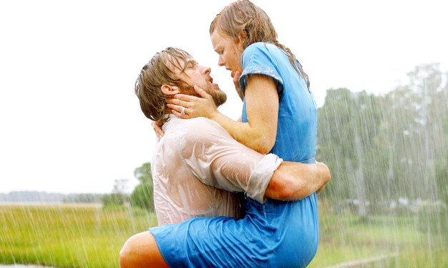 Love is in the air! ¡Algunas películas y series para ver en este día!