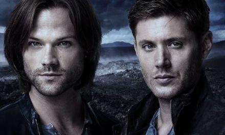 Los jóvenes hermanos Winchester aparecerán en la temporada final de Supernatural
