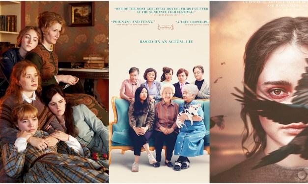 A unas horas de los #Oscars2020 ¿Entonces cuándo es el momento de una directora?