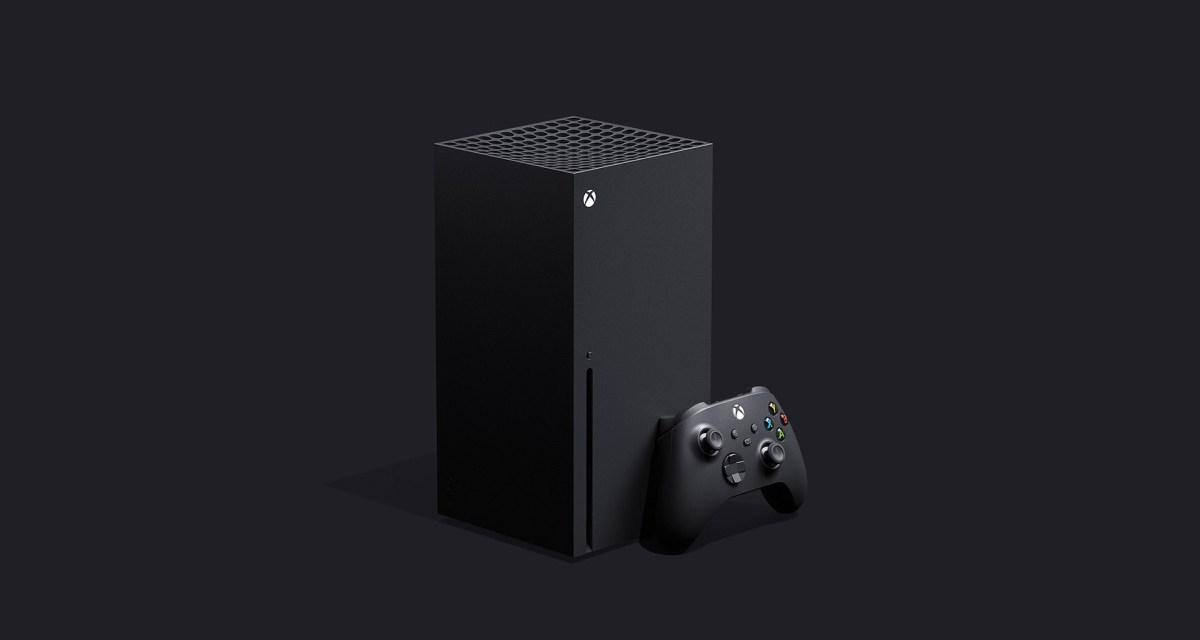 Microsoft dio a conocer especificaciones de Xbox series X